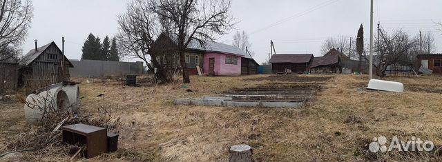 Дом 41 м² на участке 11 сот. купить 2