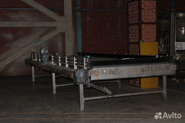 Что такое накопитель ленты в транспортере конвейер напольный передвижной