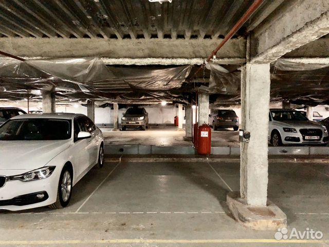 Машиноместо, 13 м² 89124446868 купить 3