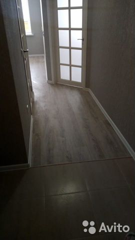 1-к квартира, 39 м², 4/9 эт. 89697794263 купить 9