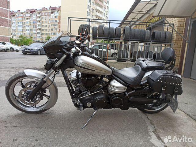 Yamaha xv1900 89181203208 купить 3
