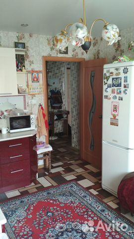 1-к квартира, 39.3 м², 6/13 эт.