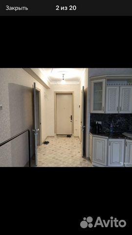 2-к квартира, 50 м², 8/11 эт. 89604218624 купить 5