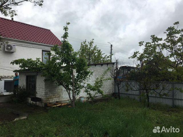 Дом 100 м² на участке 6.5 сот. 89275433511 купить 2