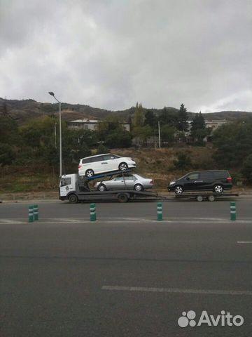 Перевозка автомобилей автовозом Армения Россия 89118338512 купить 2