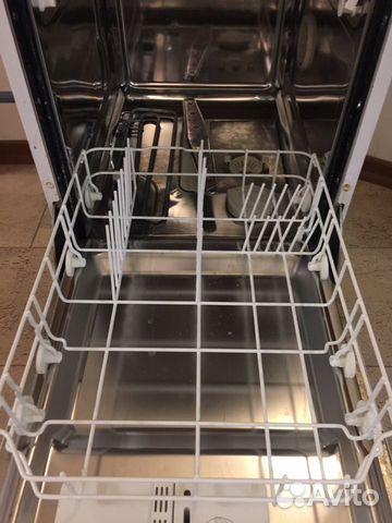 Посудомоечная машина Ariston  89124430051 купить 4