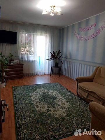 3-к квартира, 71.7 м², 1/3 эт. 89114811978 купить 4