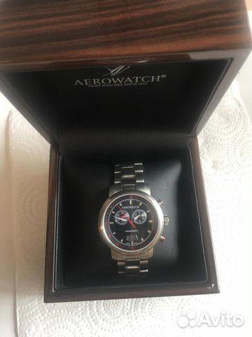 Часы Aerowatch Reinessance 87936 AA01M 89294244175 купить 9