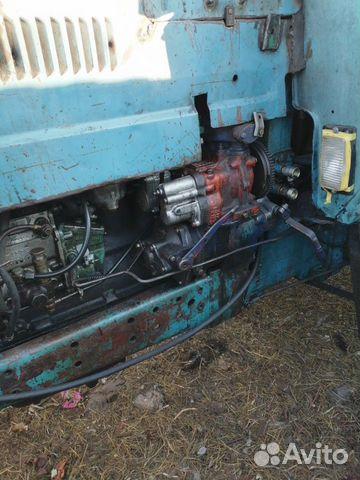 Трактор мтз 80 купить 4