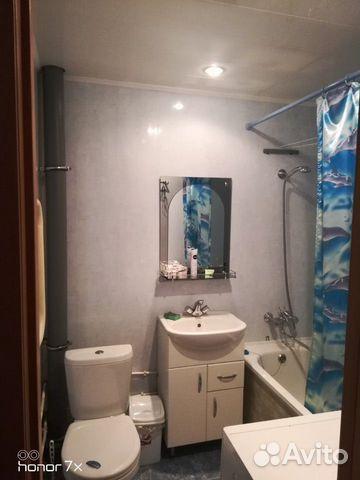 1-к квартира, 36 м², 6/10 эт. 89063946875 купить 6