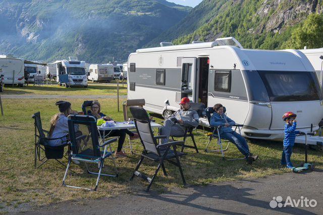 Семейный Дом на колесах Hobby Prestige 720 UKFe 89183304949 купить 8