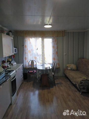 3-к квартира, 63.2 м², 1/1 эт. 89607380029 купить 4