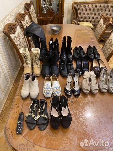 Обувь купить 1