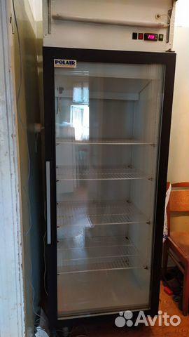 Холодильник витринный Polair шх-0.5 дс 89535682704 купить 1