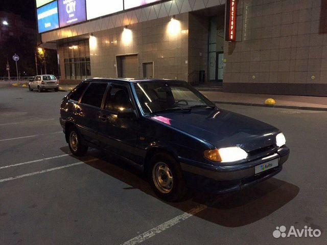 ВАЗ 2114 Samara, 2004 89963090347 купить 4