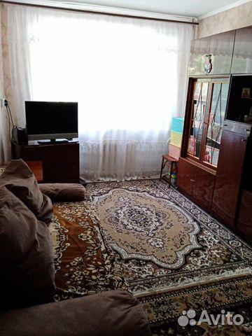 3-к квартира, 59 м², 2/2 эт. купить 3