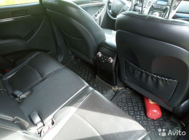Hyundai ix55, 2012  купить 5
