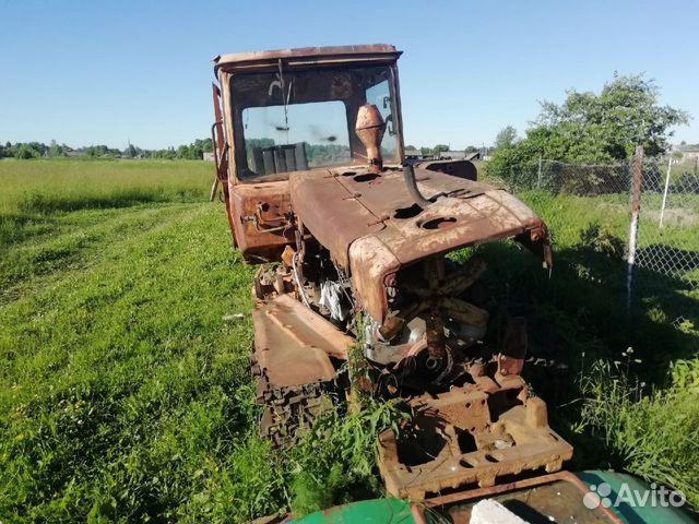 Трактор дт 75 89158107006 купить 4