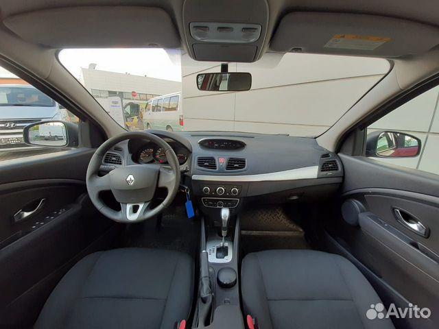 Renault Megane, 2011 köp 10