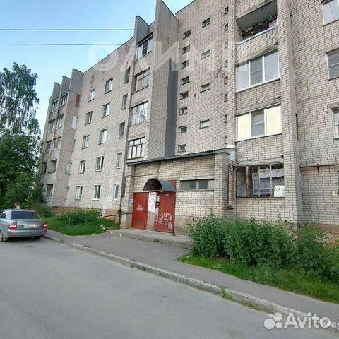 1-к квартира, 29.7 м², 2/5 эт. 89210699030 купить 10