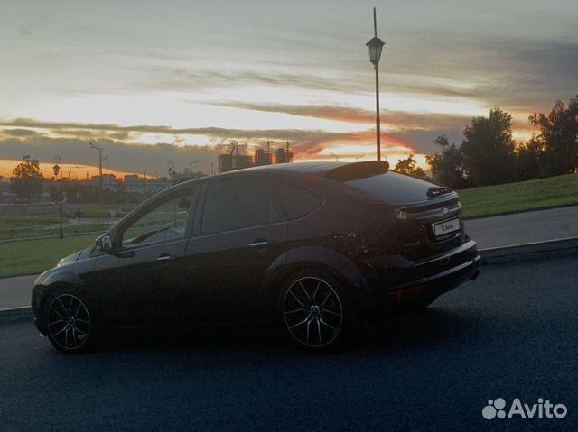 Ford Focus, 2010 89178613889 купить 4