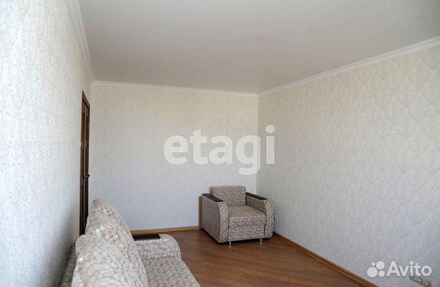 3-к квартира, 70 м², 8/24 эт. 89587935731 купить 5