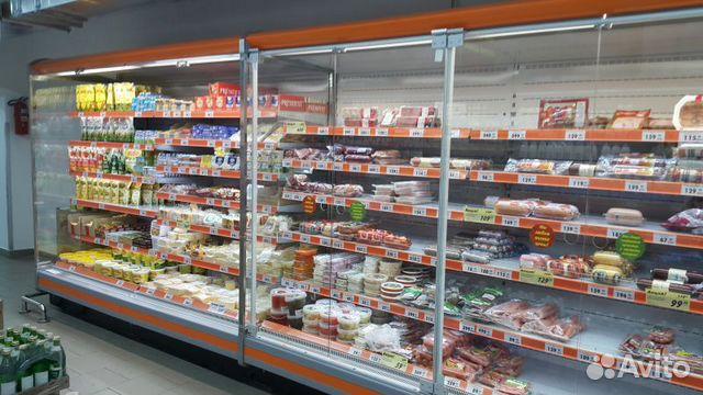 Холодильные горки в наличии более 100 шт 88003015044 купить 2