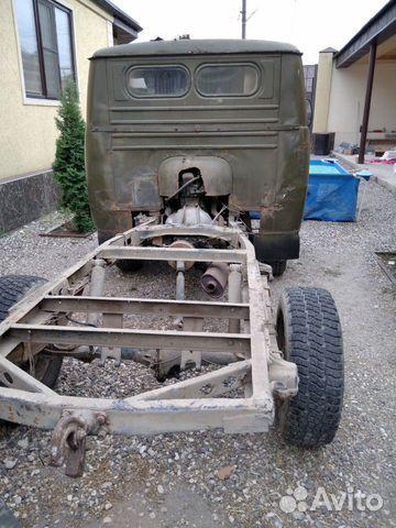 УАЗ 3303, 1992 купить 4