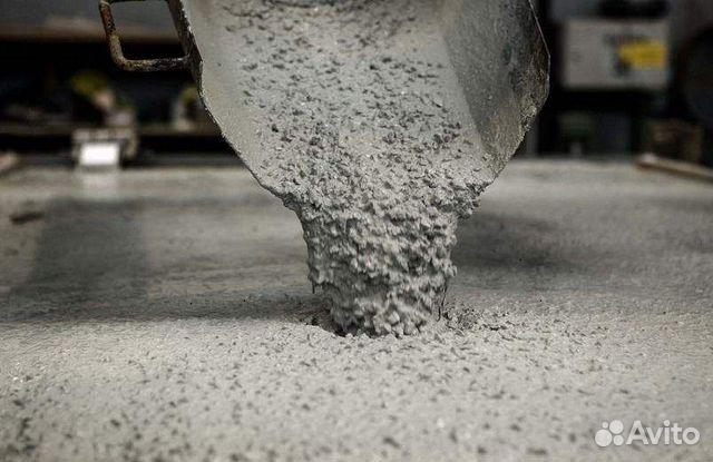 Купить бетон в симферополе на авито керамзитобетон заливка пола