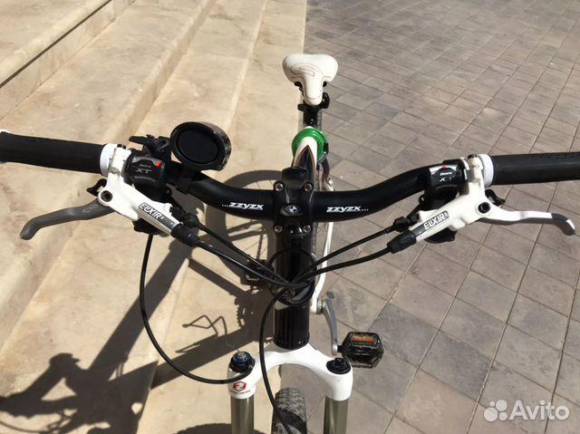 Велосипед Corratec профессиональный  89382025552 купить 2