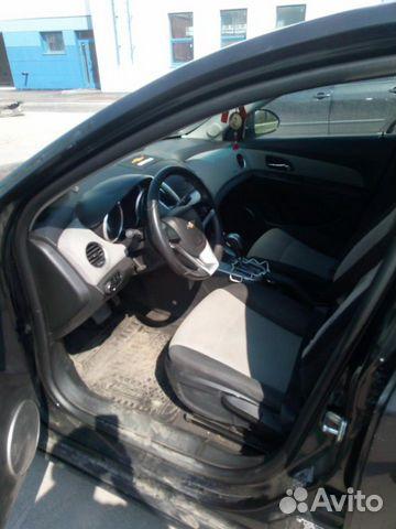 Chevrolet Cruze, 2013  89612285529 купить 4