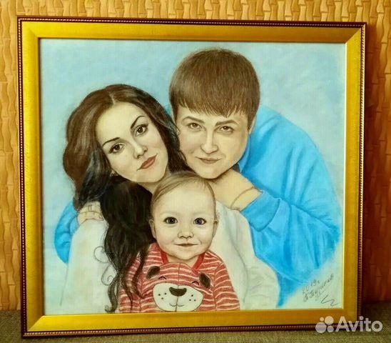уходу портрет по фотографии белгород своё внимание