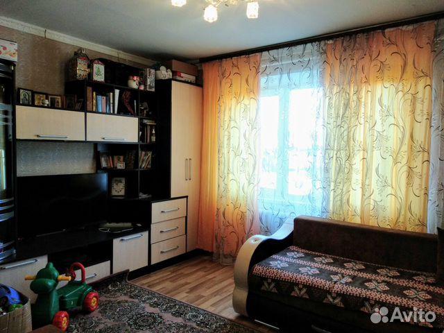 2-к квартира, 33.4 м², 5/5 эт.  89209593000 купить 1