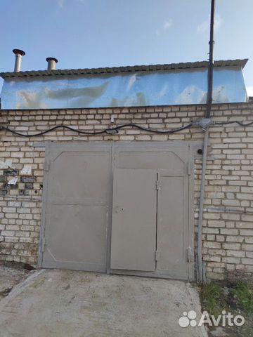 30 м² в Солнечном> Гараж, > 30 м²  89241117776 купить 1