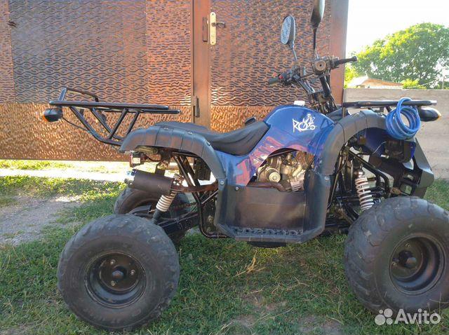 Квадроцикл  89061622546 купить 5