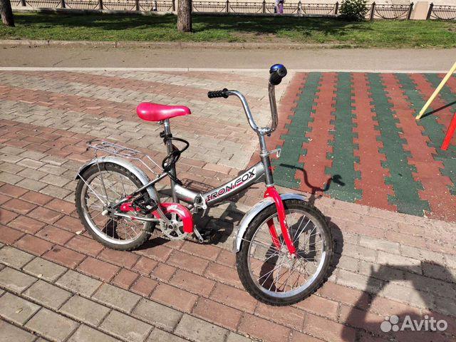 Велосипед ironfox  89069738842 купить 1