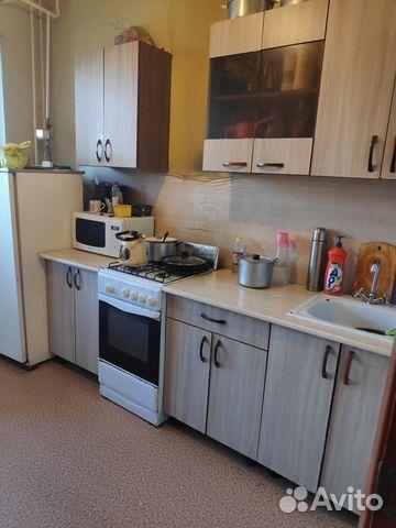 3-к квартира, 63 м², 1/3 эт.  89610837369 купить 3