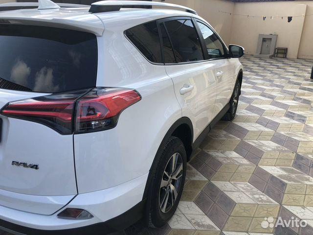 Toyota RAV4, 2018  89094798562 купить 3