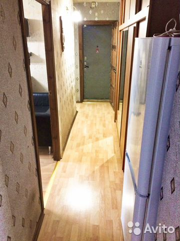 3-к квартира, 61.9 м², 3/9 эт.  89159665213 купить 7