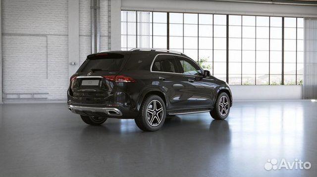 Mercedes-Benz GLE-класс, 2018  83532949827 купить 3