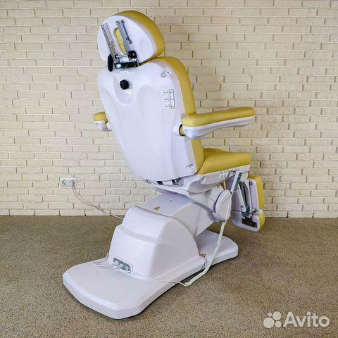 Педикюрное кресло, 3 мотора  89085483658 купить 7