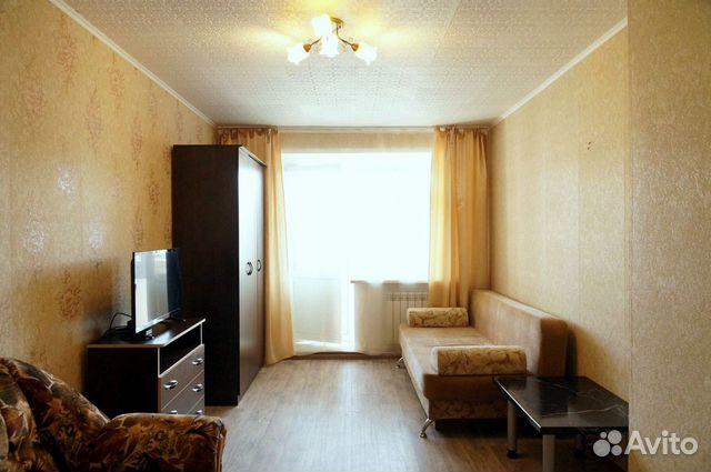 1-к квартира, 37 м², 5/10 эт.  89609500098 купить 1