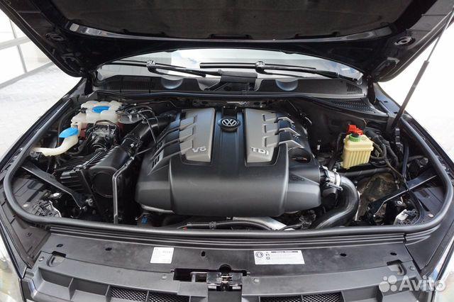 Volkswagen Touareg, 2012  88612441450 купить 9