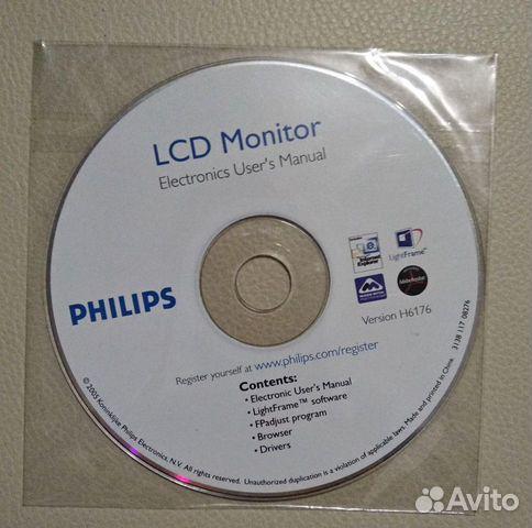 Монитор VGA Philips  купить 5