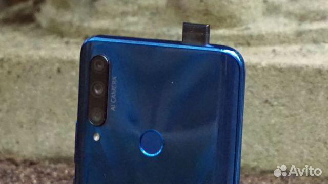 Телефон Honor 9X  купить 3