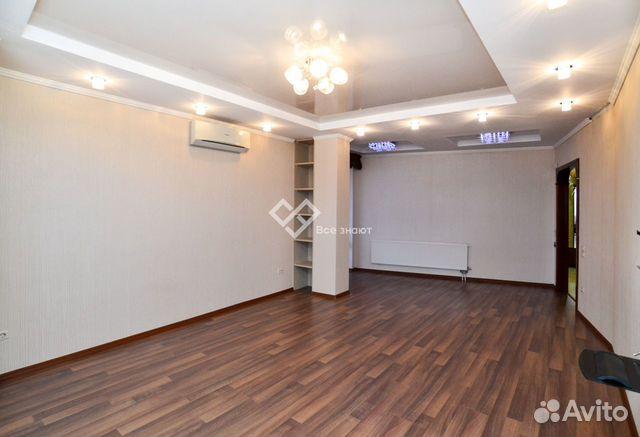 2-к квартира, 79.3 м², 12/16 эт.