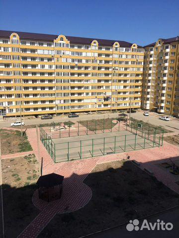 2-к квартира, 89 м², 6/10 эт.  89894741840 купить 3