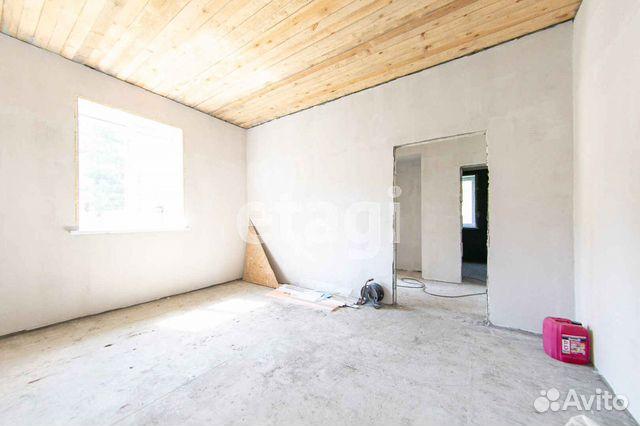 Дом 109 м² на участке 8 сот.  89631954047 купить 5