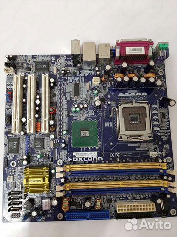 Foxconn (LGA775)
