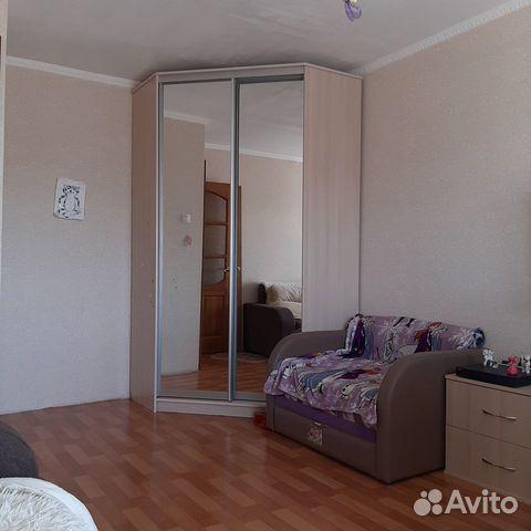 1-к квартира, 30 м², 5/5 эт.  89677746534 купить 2